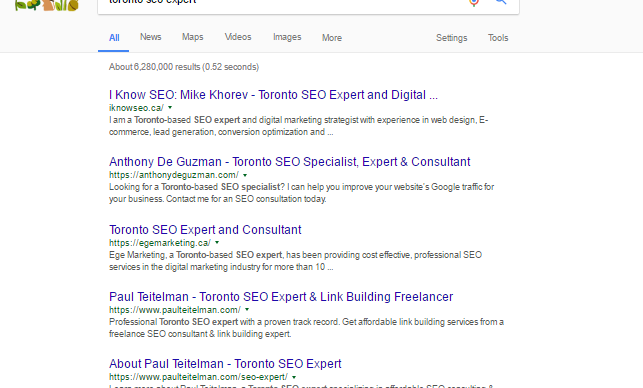How to Improve Your Google Rankings Without Getting Penalized