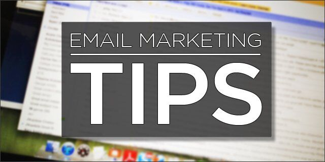 Email Marketing Tips and How Not to Spam Your Audience