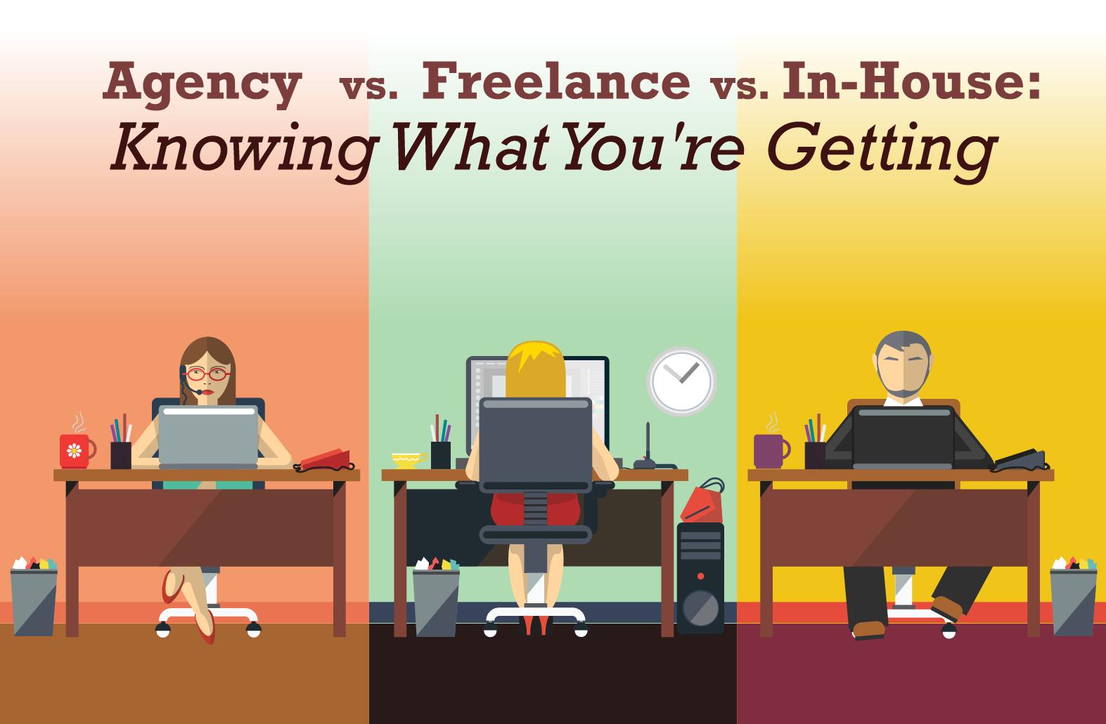 In House SEO Vs SEO Agency Vs Freelancer Expert