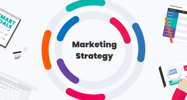 Digital Marketing Strategies and Ideas for Startups in 2020