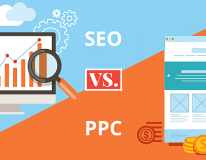SEO vs. PPC - What's Right for Your Business?
