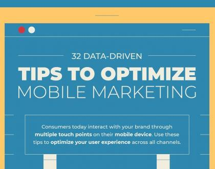 How to Optimize Your Mobile Marketing