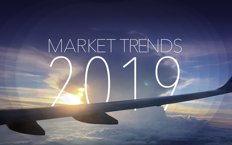 7 Marketing Trends To Expect In 2019