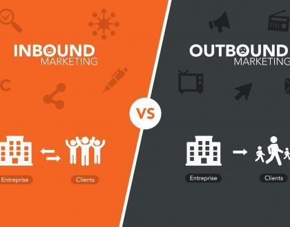 Inbound VS Outbound Marketing: Which One Is More Effective
