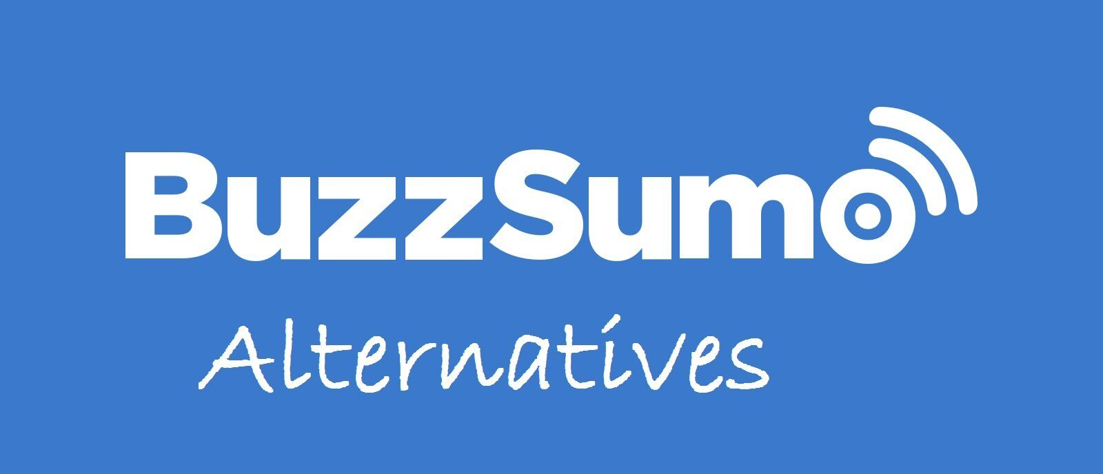 Top 5 BuzzSumo Alternatives For Better Content Marketing Insights