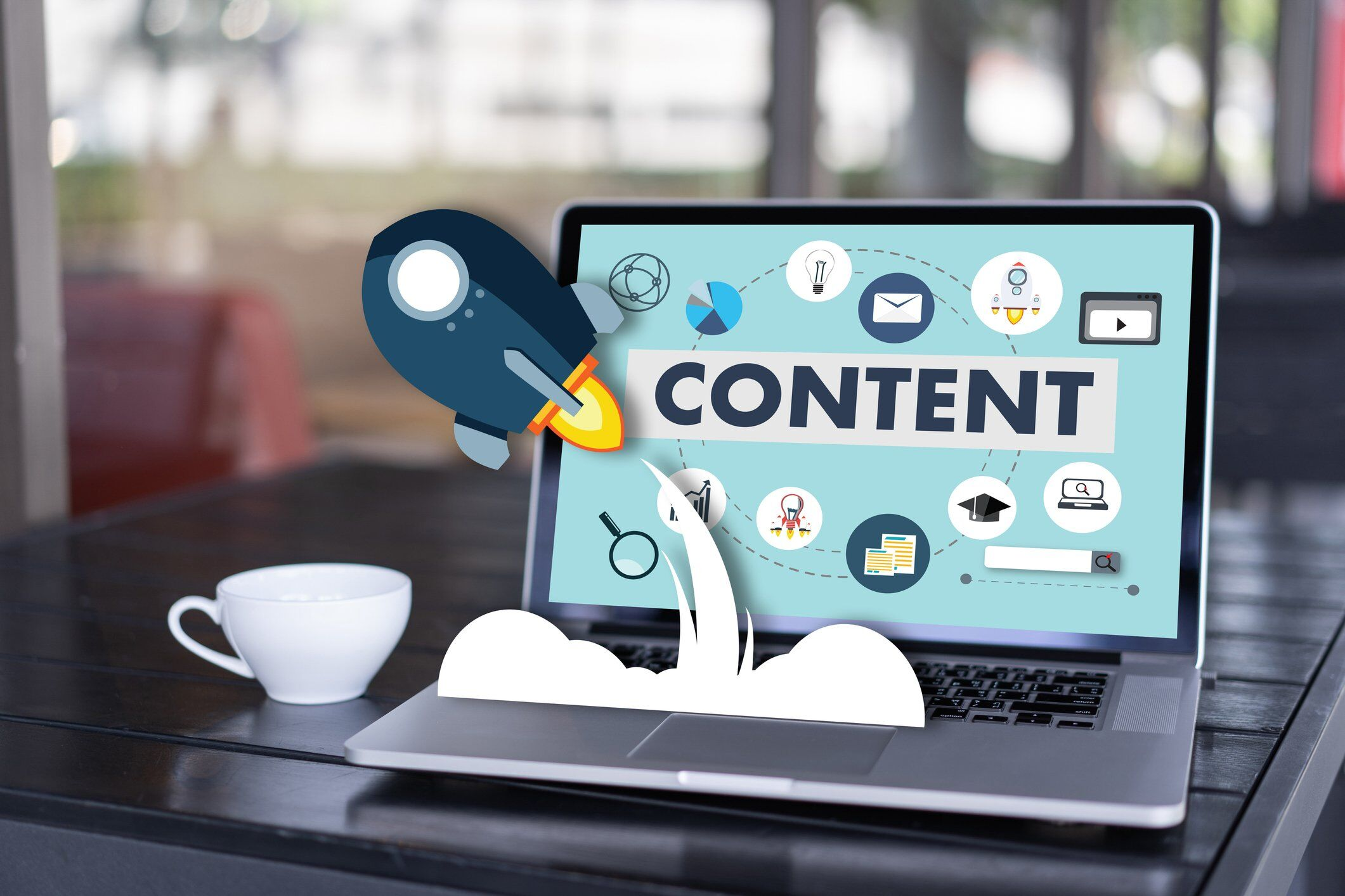 Top 5 Content Marketing Tools in 2020