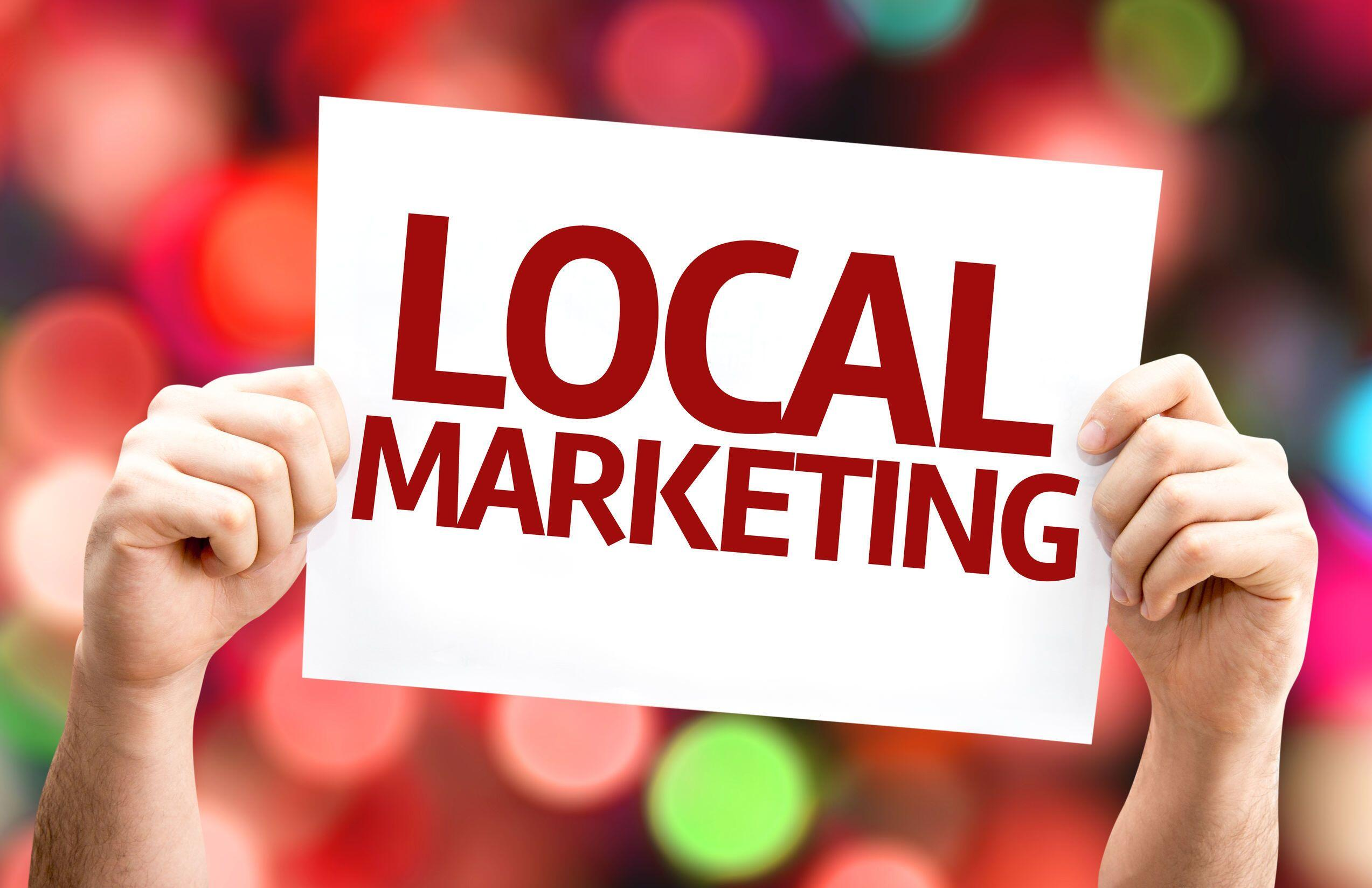 Local Marketing in 2020: 3 Important Areas To Focus On