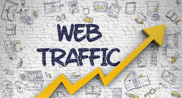 How To Grow Your Website Traffic In Six Months