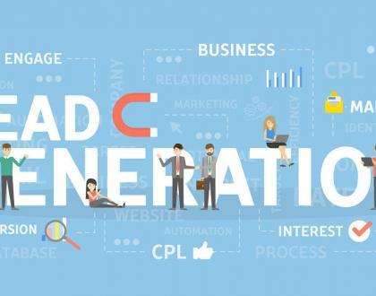 Effective B2B Lead Generation Strategy in 2020