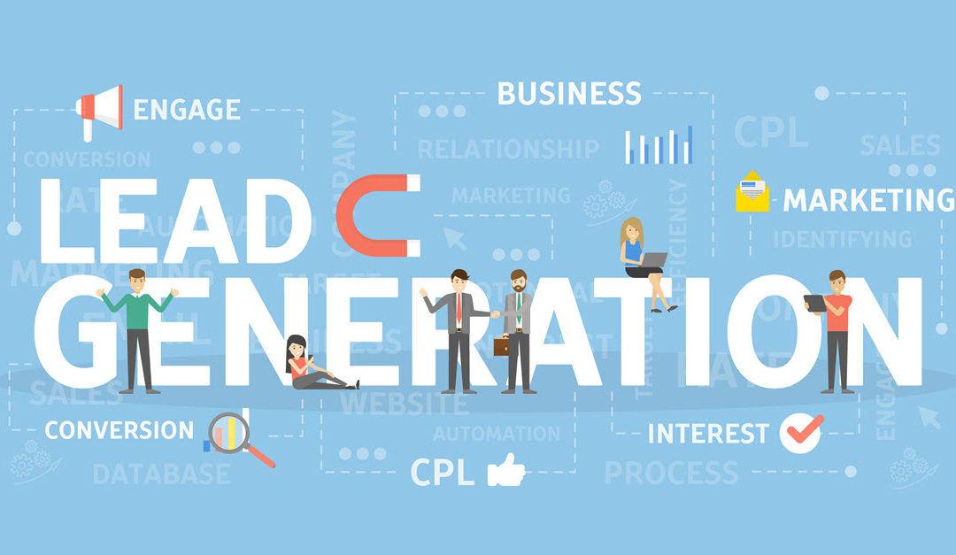 Effective B2B Lead Generation Strategy in 2021