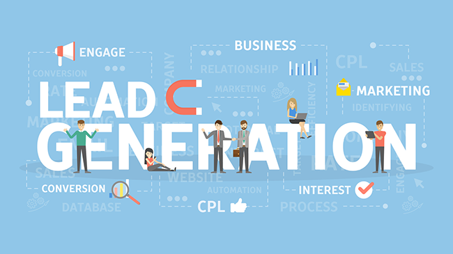 How To Develop SaaS Lead Generation Strategy To Grow Your Company in 2020