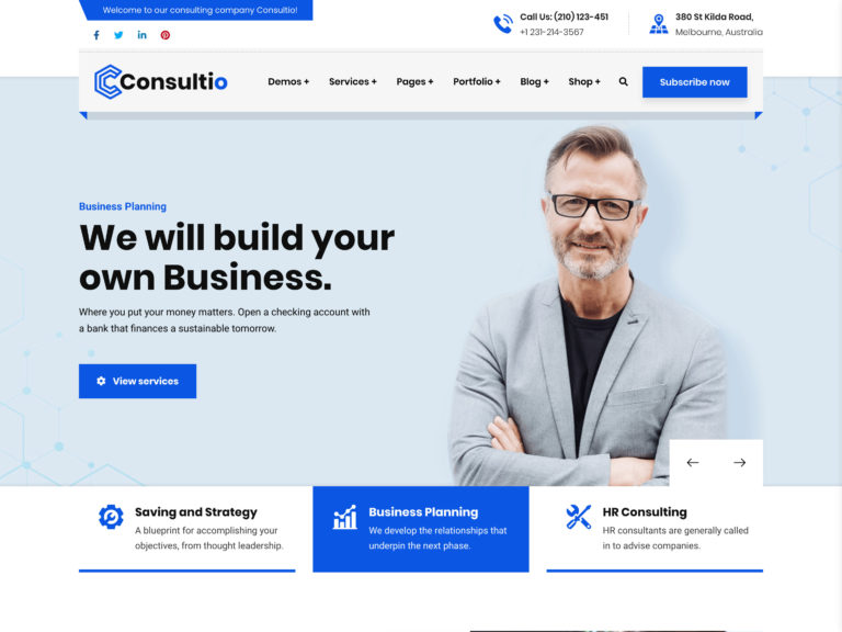 How To Create A Website For Your Startup Company